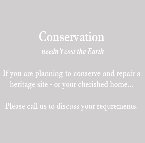 Conservation need not cost the Earth